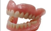 false-teeth