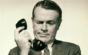 junk telephone calls