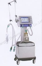 life support machines