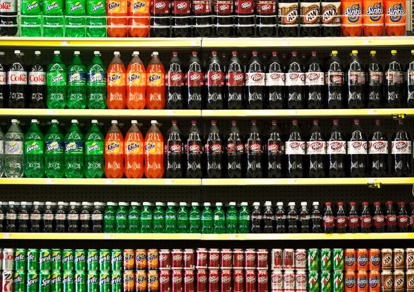 Image result for 600 sodas a year