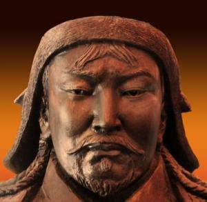 Genghis_Khan_ThronePortrait