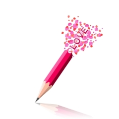love-pencil