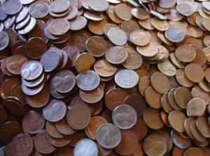 a lot of cents