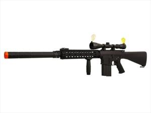 AK-SR25-Sniper Rifle