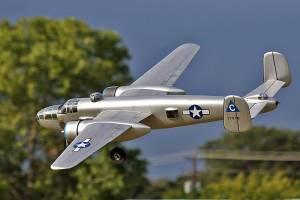 B25-bomber