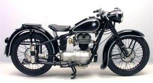 BMW R25