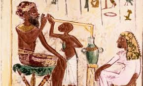 Egyptian brewers