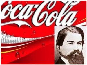 John Pemberton coca cola