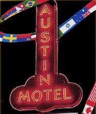 logo austin motel