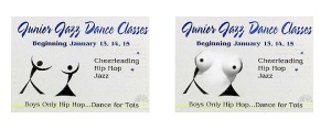 logo junior-jazz-dance-classes