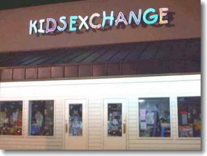 logo Kids Exchange