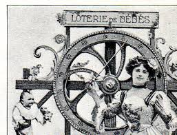 Paris orphanage baby lottery