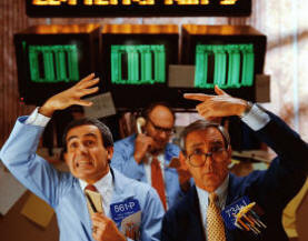 stockbrokers