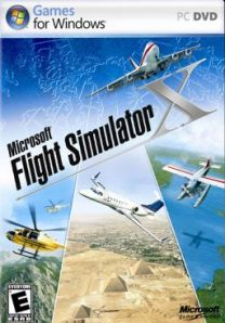 Microsoft's Flight Simulator