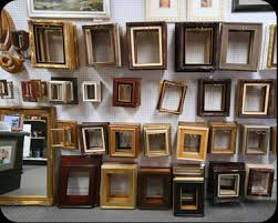 picture framing shop
