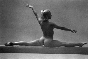 Cathy Rigby