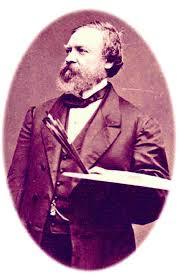 Constantino Brumidi
