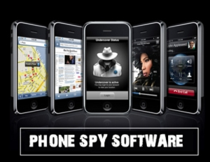 Phone Spy Software