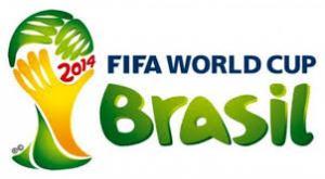 soccer Brazil World Cup 2014