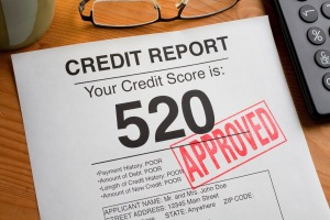 carbuying credit report