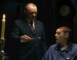 Hannibal Lecter brain