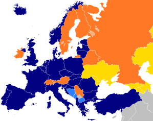 Major_NATO_affiliations_in_Europe