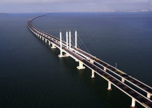 The-Jiaozhou-Bay-Bridge-1