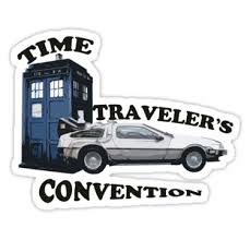 Time traveller's convention