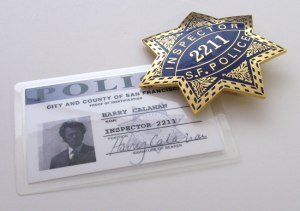 Dirty_Harry_Badge