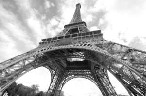 Franz Reichelt Eiffel Tower