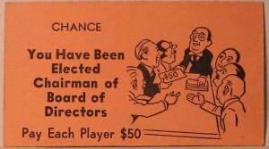 MONOPOLY_c1937_Chance_ElectedChairman