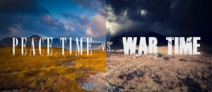peace-time-war-time