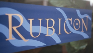 Rubicon restaurant in San Francisco