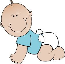 clipart baby