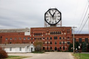 clock factory