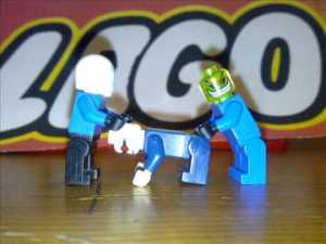 Kama Sutra Lego bricks