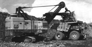 cobalt mining Zaire
