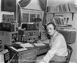 Ham radio operators