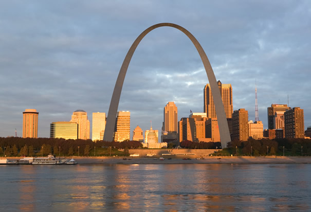 facts and information about st louis missouri Ten fun facts about missouri  fact 3 iced tea was invented in missouri in 1904 at the st louis world's fair by richard blechyden.