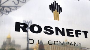 rosneft getty