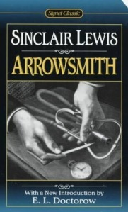 Sinclair Lewis Arrowsmith