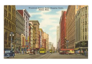 woodward-avenue-detroit-michigan