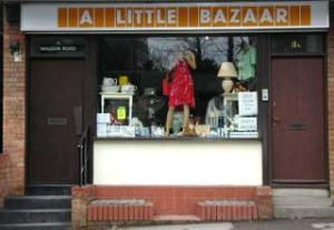 a little Bazaar