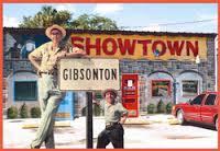 Gibsonton, Florida