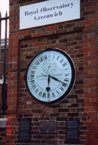 London-Greenwich_Mean_Time