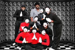 mime shows