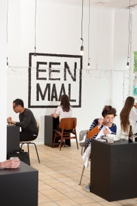 restaurant At Eenmaal
