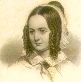Sarah Joesph Hale