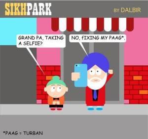 sikh park 6