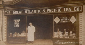 The Great Atlantic & Pacific Tea Company